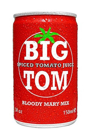 Big Tom Bloody Mary Drink mix